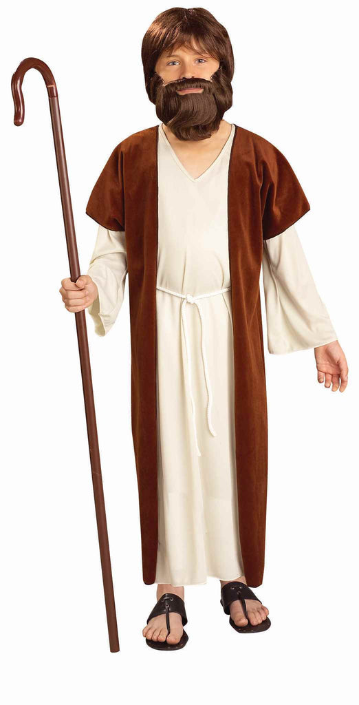 Jesus Costume Childs Jesus Christmas Play Costume - HalloweenCostumes4U.com - Holidays