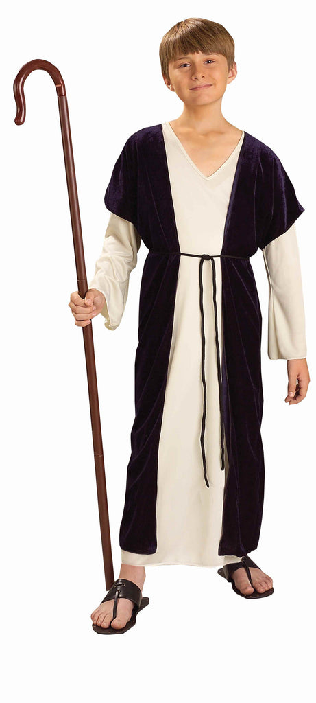 Christmas Costumes Shepherd Childs Christmas Play Costume - HalloweenCostumes4U.com - Holidays
