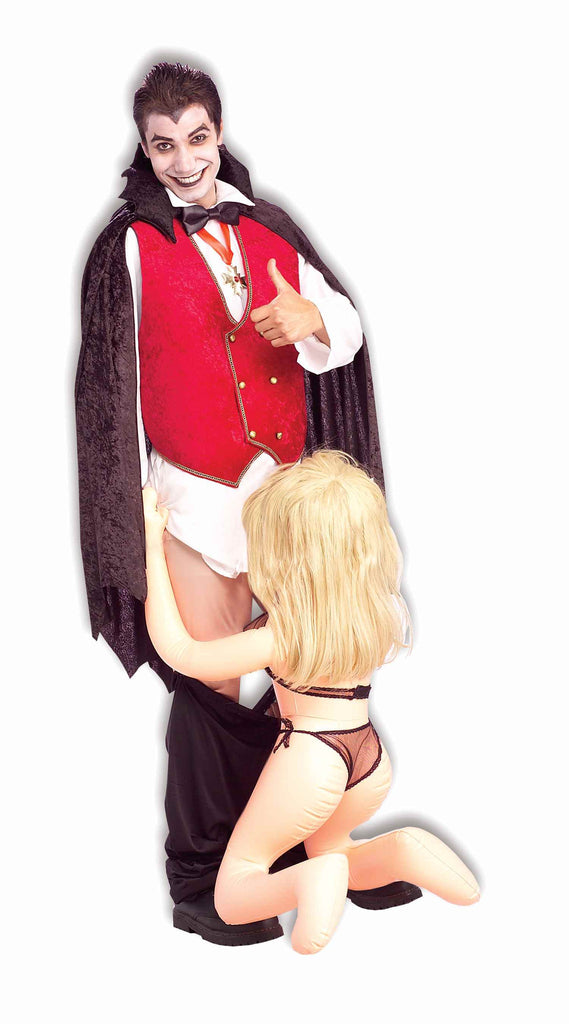 Funny Costumes BJ Vampire Adults Costume