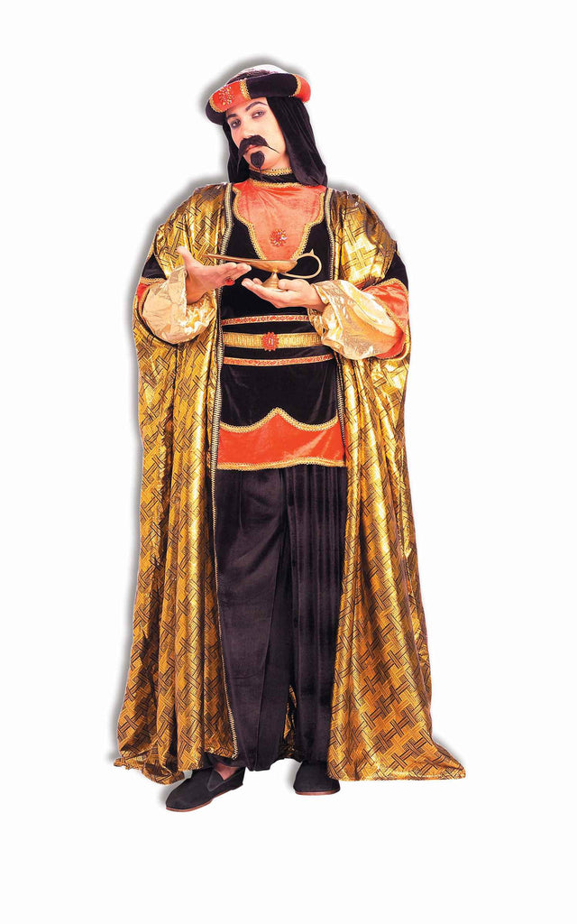 Halloween Costumes Royal Sultan Men's Costume - HalloweenCostumes4U.com - Adult Costumes