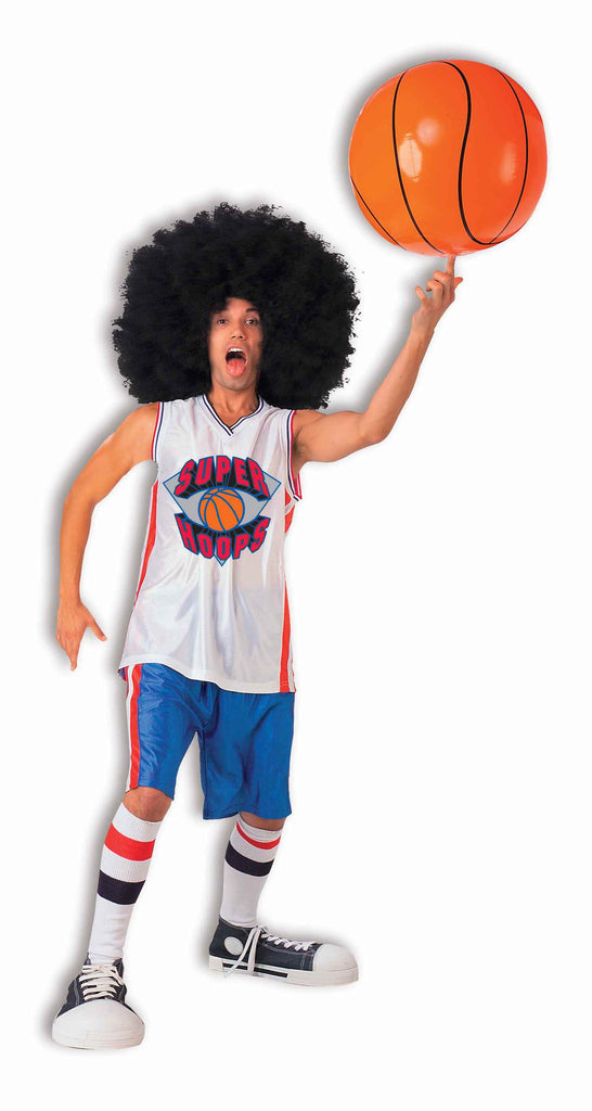 Halloween Costumes Funny Basketball Player Costume - HalloweenCostumes4U.com - Adult Costumes