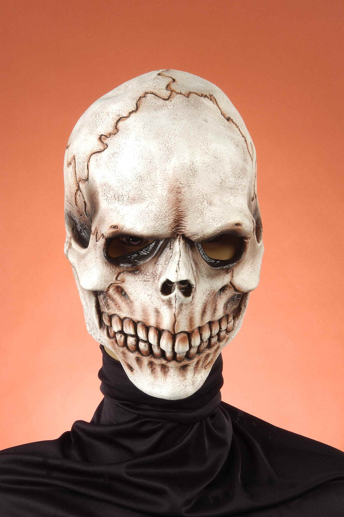 Halloween Costume Masks Scary Skull Mask - HalloweenCostumes4U.com - Accessories