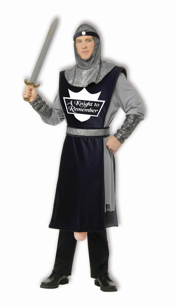 Halloween Costumes Dirty Knight Adults Costume