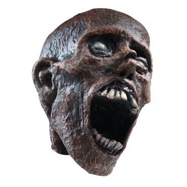 Mummy Skull Prop - HalloweenCostumes4U.com - Decorations