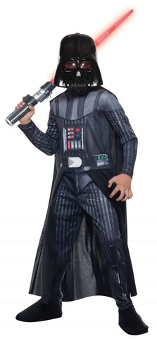 Boys Star Wars Darth Vader Costume
