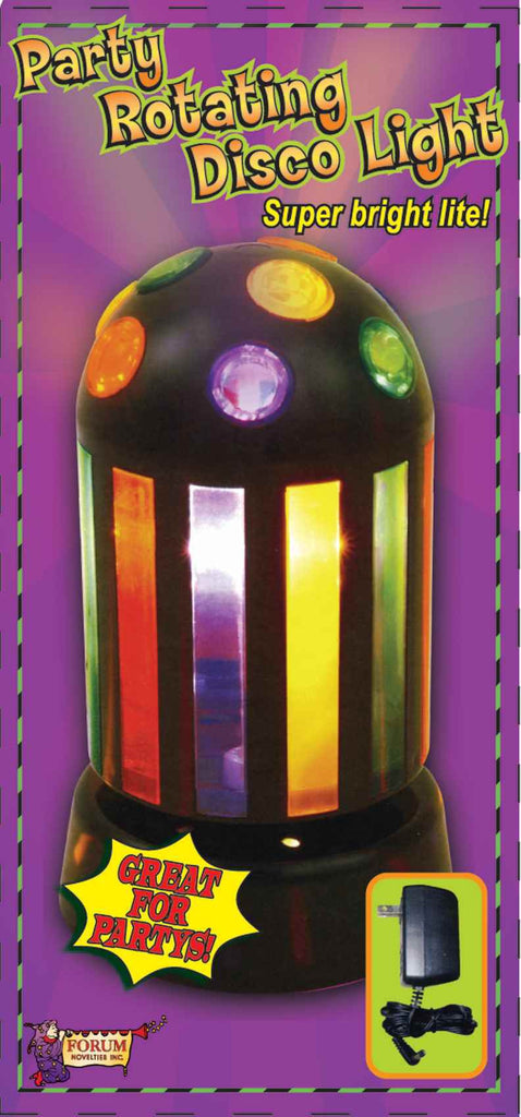 Halloween Party Decorations Multi Color Light - HalloweenCostumes4U.com - Decorations