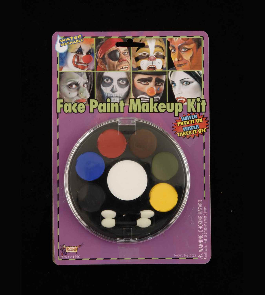 Make Up-Face Painting Kit