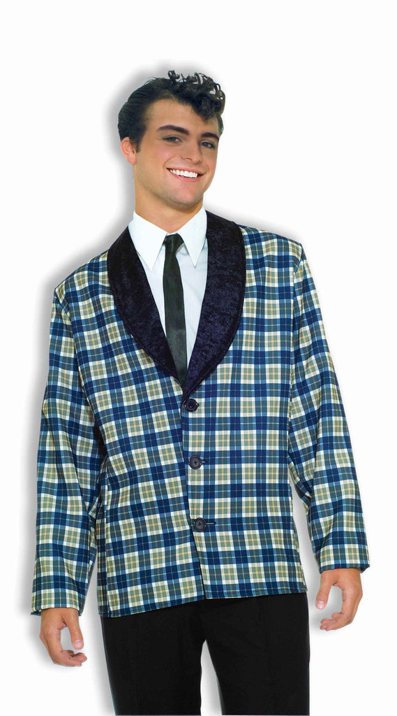 Mens 50's Jacket - HalloweenCostumes4U.com - Adult Costumes