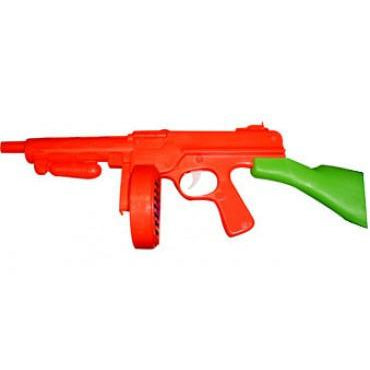 Gangster Machine Gun - HalloweenCostumes4U.com - Accessories