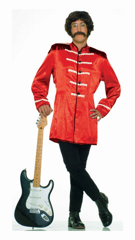 Mens British Explosion Costume - Various Colors - HalloweenCostumes4U.com - Adult Costumes - 1