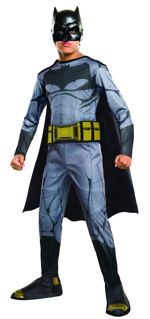 Boys Batman Costume - HalloweenCostumes4U.com - Kids Costumes