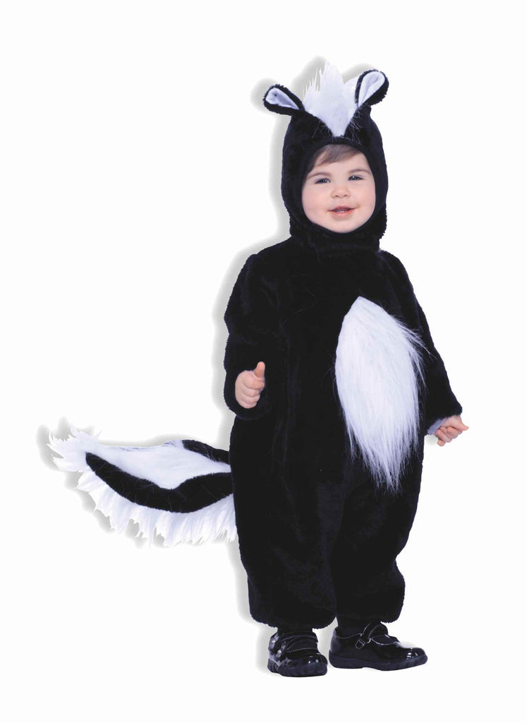 Kids Halloween Costumes Skunk Costume Plush