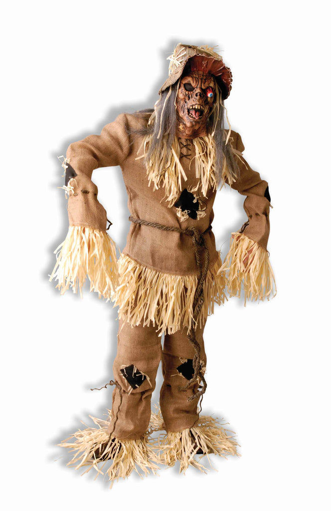 Halloween Monster Scarecrow Horror Costume - HalloweenCostumes4U.com - Adult Costumes