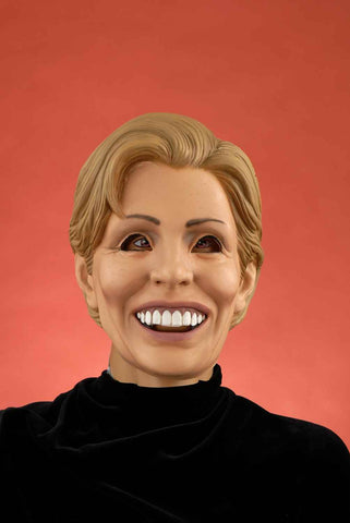 Halloween Masks HIllary Clinton Mask - HalloweenCostumes4U.com - Accessories