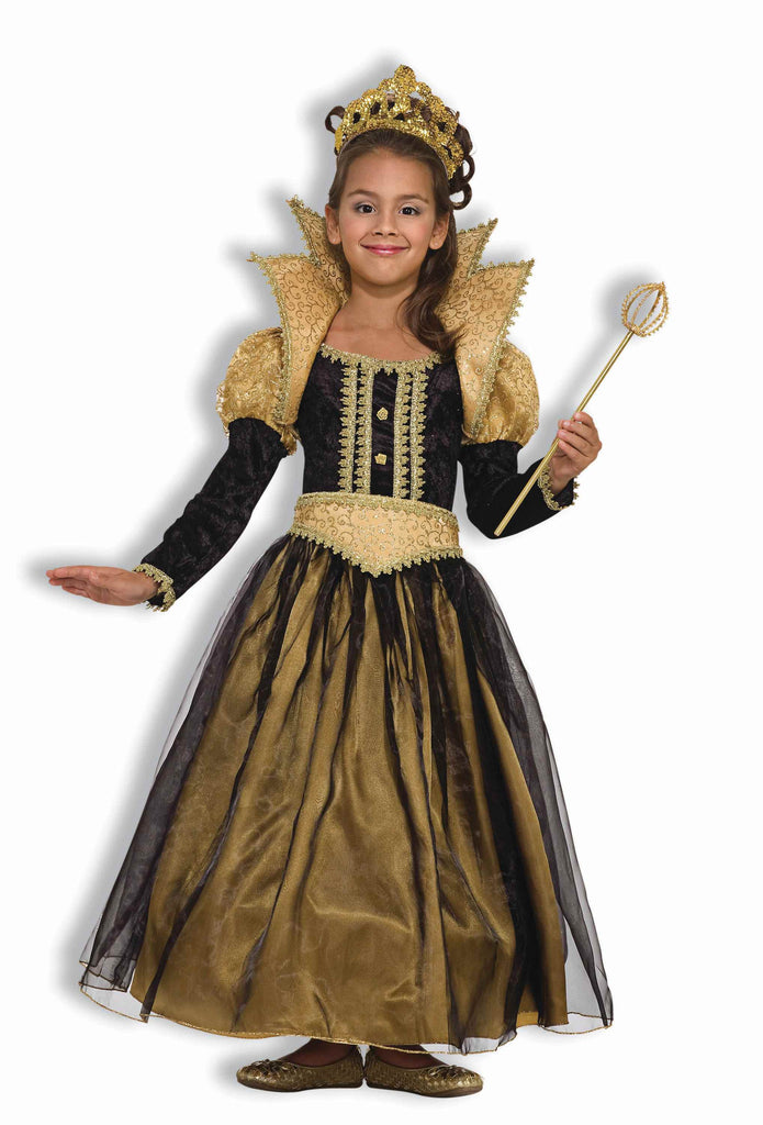 Renaissance Princess Costume for Kids - HalloweenCostumes4U.com - Kids Costumes