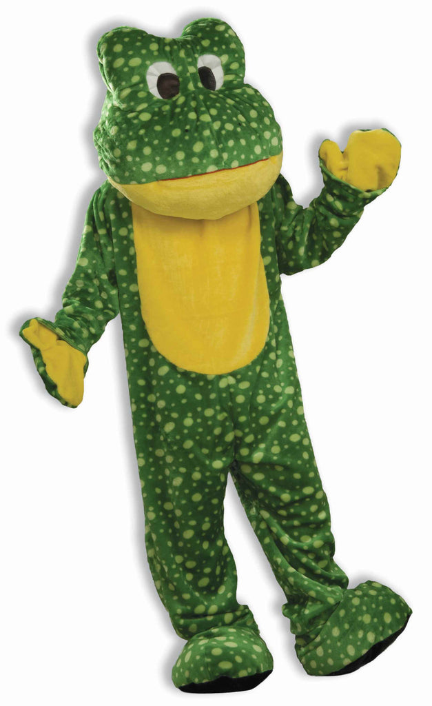 Parade Costumes Frog Mascot Costume