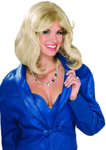 80's Soap Star Wig - HalloweenCostumes4U.com - Accessories