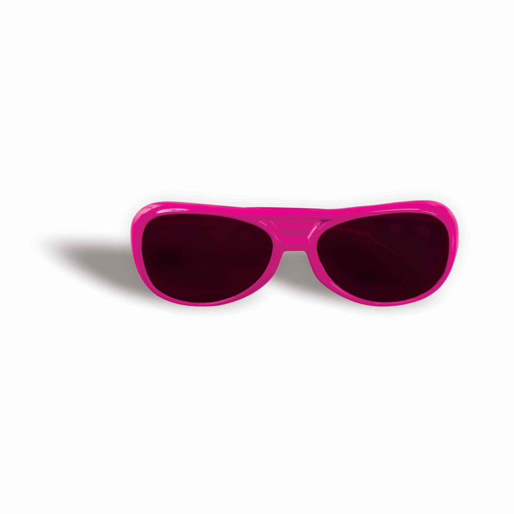 Rocker Glasses - Various Colors - HalloweenCostumes4U.com - Accessories - 1