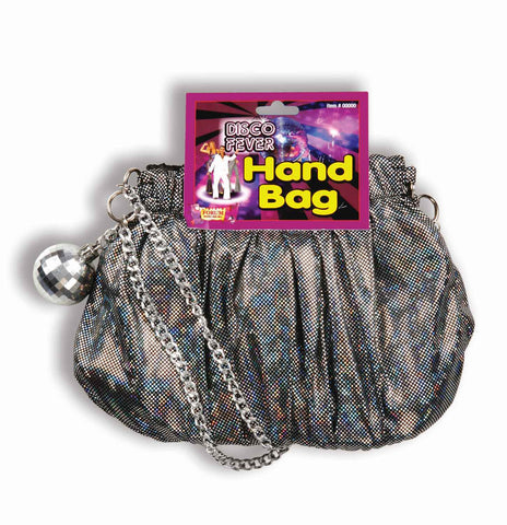 Disco Handbag - HalloweenCostumes4U.com - Accessories