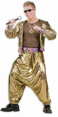 Mens 80's Superstar Costume - HalloweenCostumes4U.com - Adult Costumes