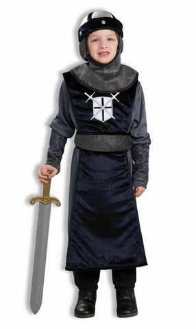Knight Costumes Child's Renaissance Knight - HalloweenCostumes4U.com - Kids Costumes