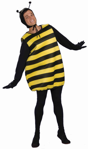 Funny Bee Costumes Butt Out Bee Costume - HalloweenCostumes4U.com - Costumes