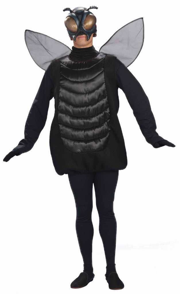 Details. Giant Fly Monster Halloween Costume ...  sc 1 st  Halloween Costumes 4U & Giant Fly Monster Halloween Costume for Adults - Halloween Costumes ...