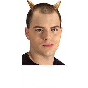 Gargoyle Horns - HalloweenCostumes4U.com - Accessories