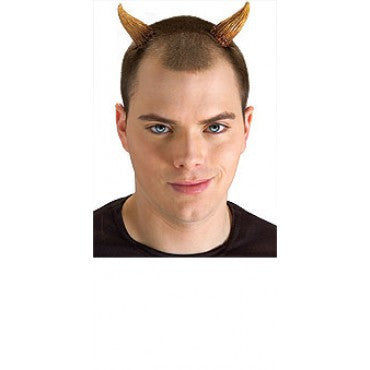Demon Horns - HalloweenCostumes4U.com - Accessories