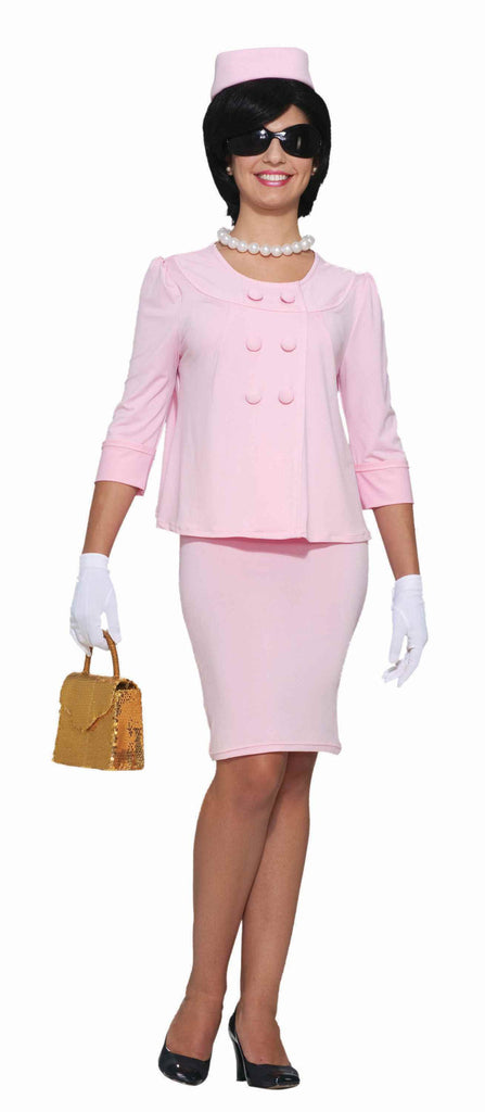 Jackie Kennedy Halloween Costumes - HalloweenCostumes4U.com - Adult Costumes