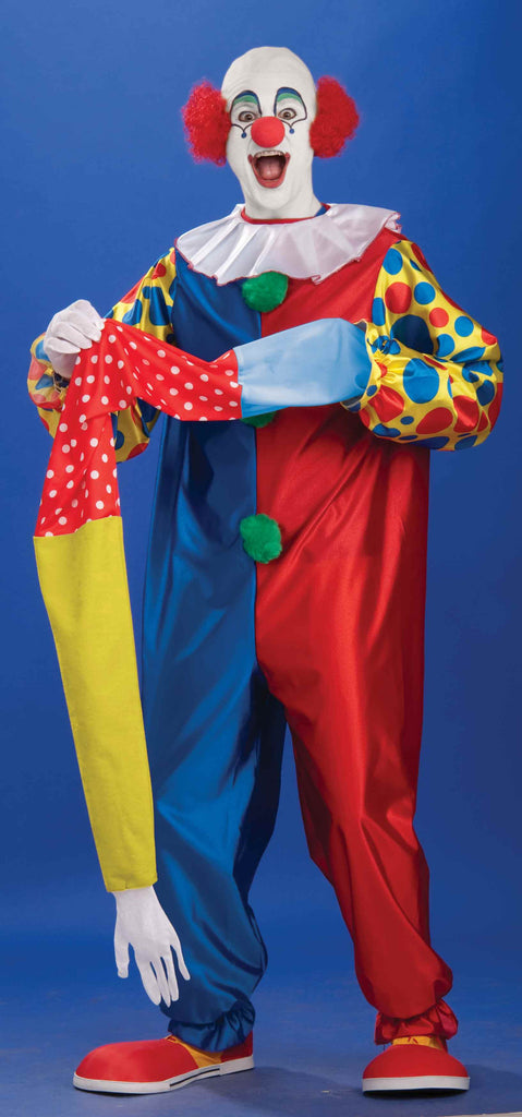 Clown Costume Endless Glove - HalloweenCostumes4U.com - Accessories