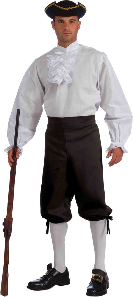 Judge Costumes Adult's Judge Halloween Robe - HalloweenCostumes4U.com - Adult Costumes