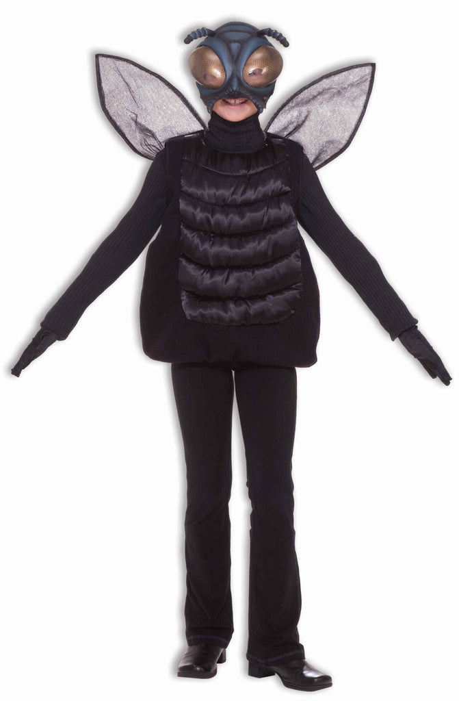 Kids Halloween Costumes Giant Fly Costume