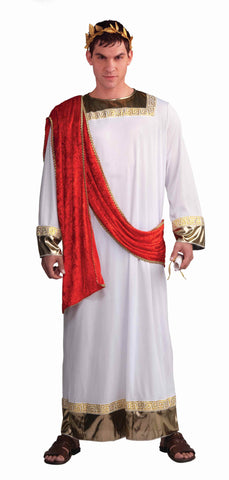 Mens Julius Caesar Costume - HalloweenCostumes4U.com - Adult Costumes