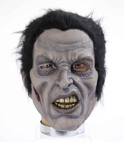 Hillbilly Zombie Halloween Costume Masks - HalloweenCostumes4U.com - Accessories