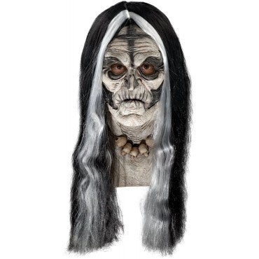 Dr. Grim Mask - HalloweenCostumes4U.com - Accessories