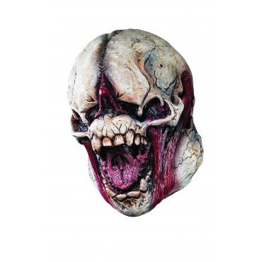 Monster Skull Mask - HalloweenCostumes4U.com - Accessories