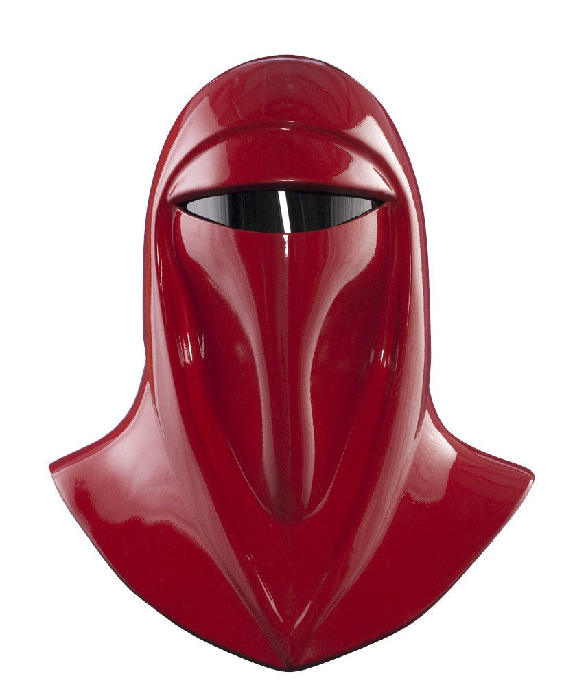 Star Wars Supreme Edition Imperial Guard Helmet - HalloweenCostumes4U.com - Accessories