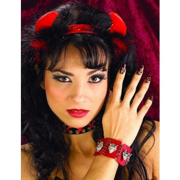 Devil Bracelet - HalloweenCostumes4U.com - Accessories