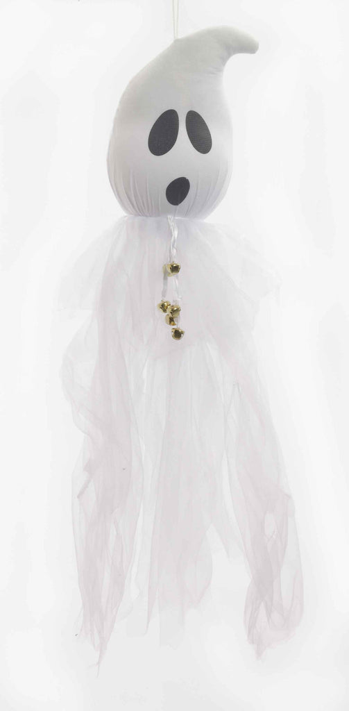 Ghost Prop Hanging Ghost Large - HalloweenCostumes4U.com - Decorations