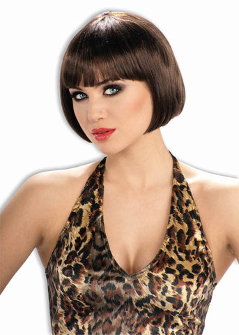 Chic Bob Wig - Various Colors - HalloweenCostumes4U.com - Accessories - 1