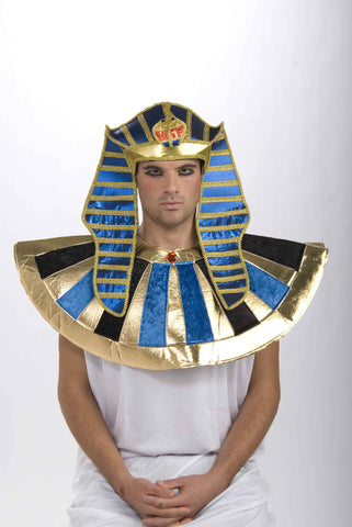 Egyptian Headpiece-Male - HalloweenCostumes4U.com - Accessories