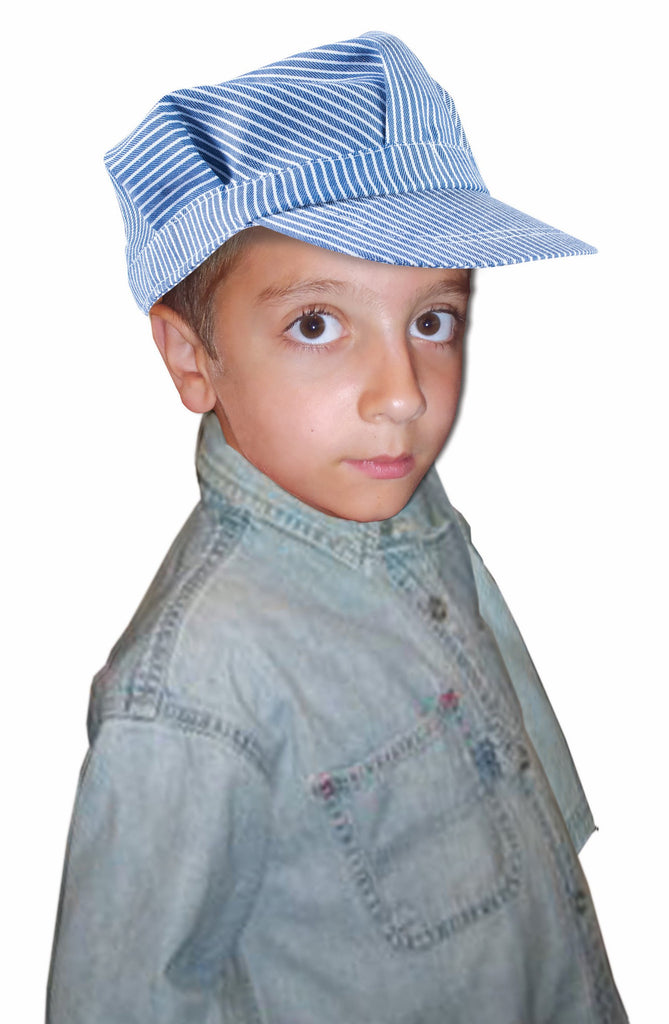 Kids Engineer Hat - HalloweenCostumes4U.com - Accessories