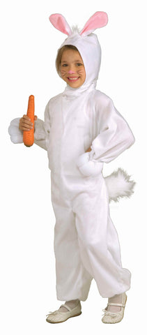 Kids Bunny Rabbit Costume - HalloweenCostumes4U.com - Kids Costumes