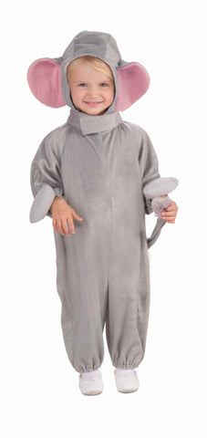 Boys Elephant Costume - HalloweenCostumes4U.com - Kids Costumes - 1