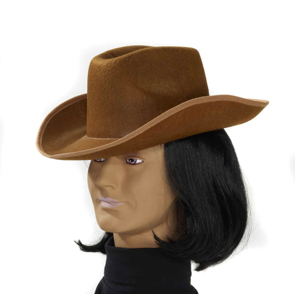 Cowboy Hat - Various Colors - HalloweenCostumes4U.com - Accessories - 3