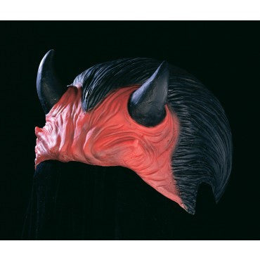 Devil Pate - HalloweenCostumes4U.com - Accessories