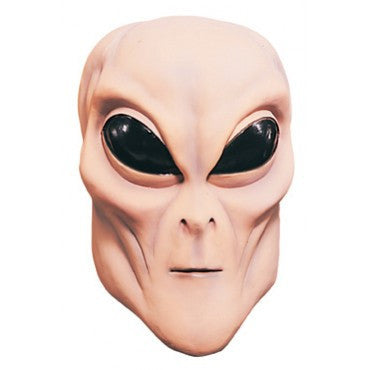 Flesh Alien Mask - HalloweenCostumes4U.com - Accessories