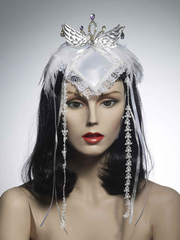 Angel Halo Hat - HalloweenCostumes4U.com - Accessories