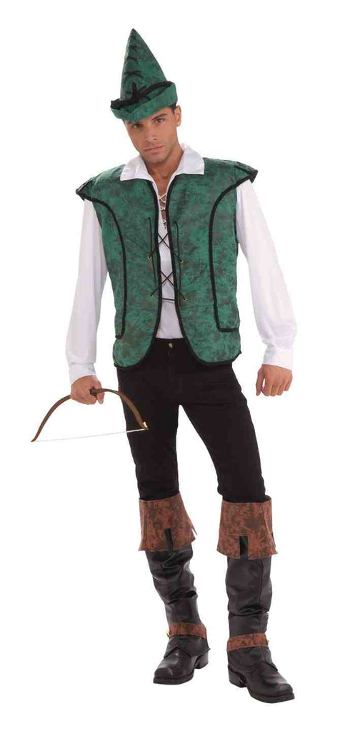 Robin Hood Kit - HalloweenCostumes4U.com - Accessories